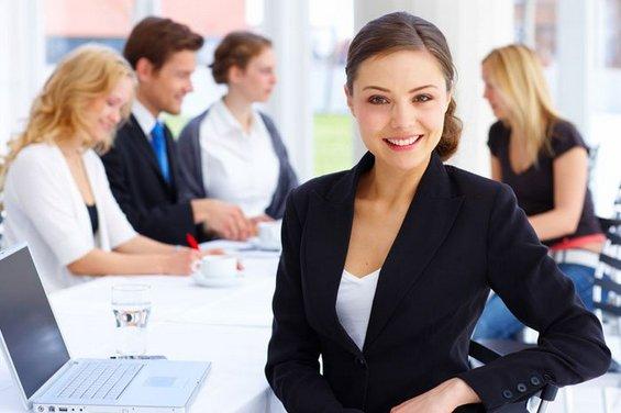 3 митови за вработените жени