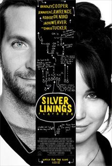 Филм: Прирачник за оптимисти (Silver Linings Playbook)
