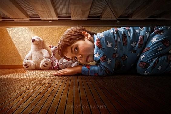 Слатките фотографии на мојот син