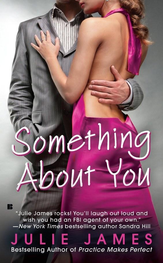 """Книга: """"Мојот личен ФБИ агент"""" – Џули Џејмс"""