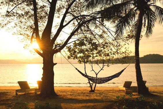 Луксузно одморалиште за будење на сите сетила