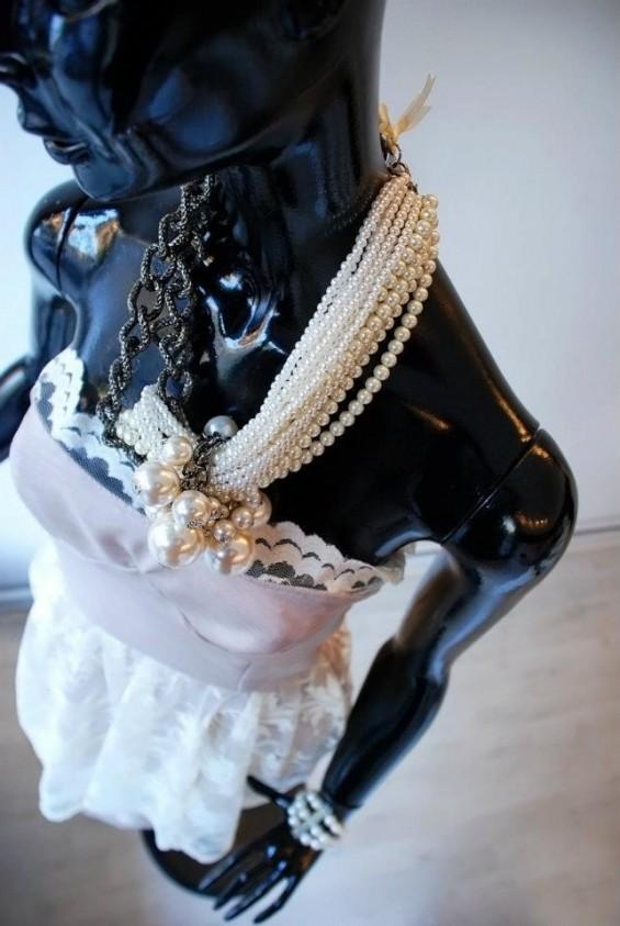 Драматично уникатен македонски накит