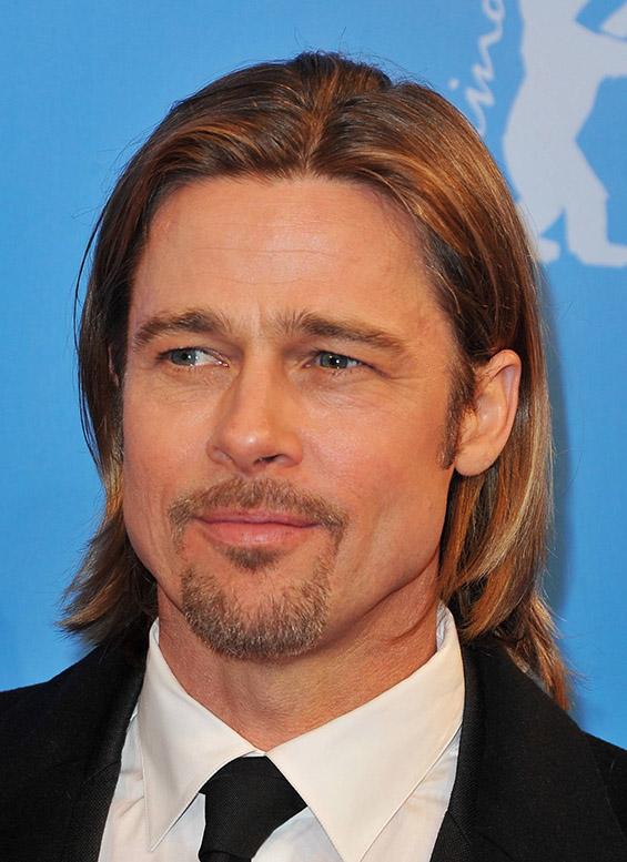 Тренди машки фризури за 2013