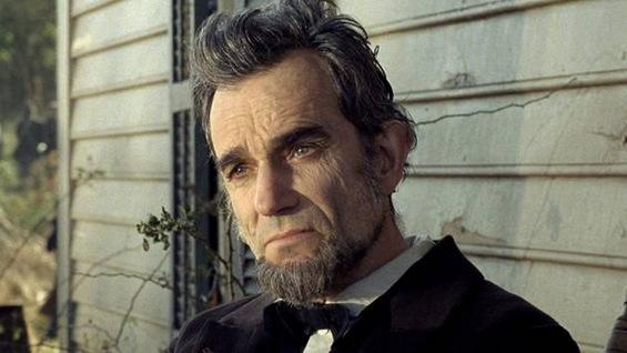Филм: Линколн (Lincoln)