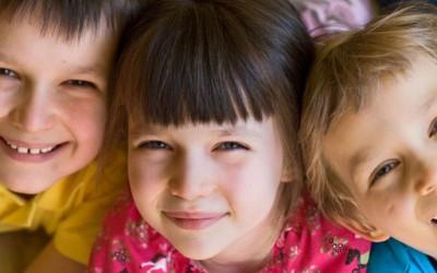 Детските сфаќања за љубовта
