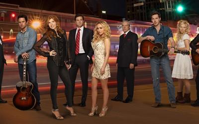ТВ серија: Нешвил (Nashville)