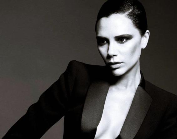 5 модни совети од Викторија Бекам