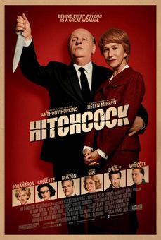 Филм: Хичкок (Hitchcock)