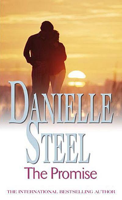 """Книга: """"Ветување"""" – Даниела Стил"""