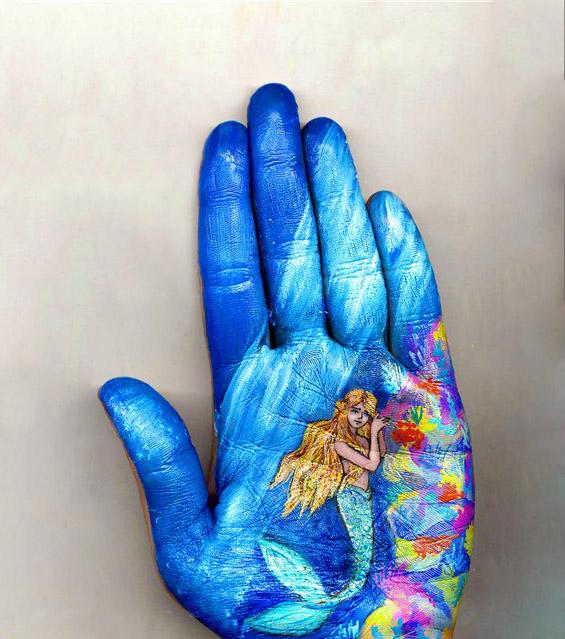 Бајките на дланка