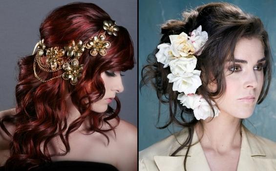 Аксесоари за коса – секогаш во тренд