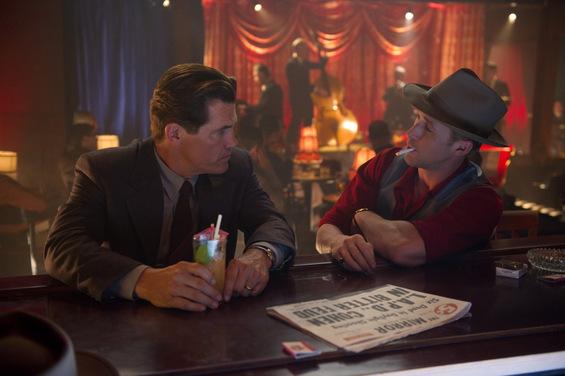 Филм: Гангстерски одред (Gangster Squad)