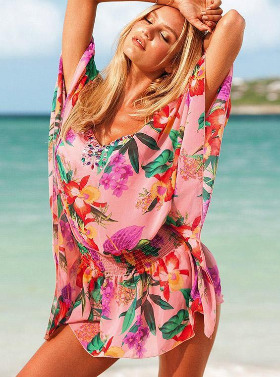 Тренди фустани за на плажа