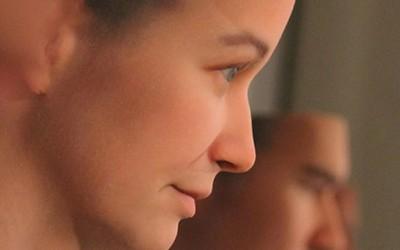 Колку е лесно да се клонира вашето лице?