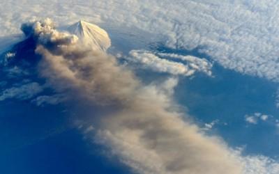 Фотографии од вулканот Павлоф кои ќе ве остават без зборови