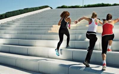 Интензивен тренинг по скали за фантастично тело