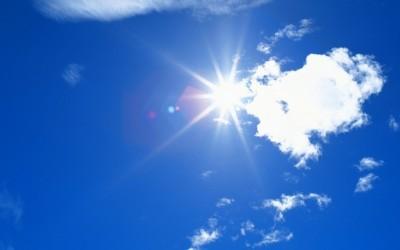 Мистеријата позади синото небо