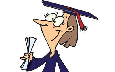 Порака за идните дипломци