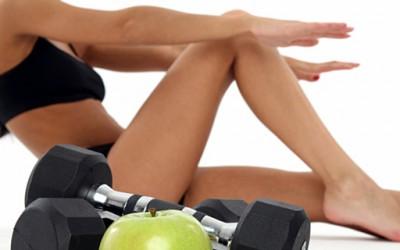 Што да јадете пред и после вежбање?