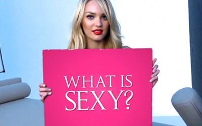 """Што е секси според ангелите од """"Victoria's Secret"""""""