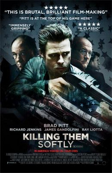 Филм: Убивајќи ги нежно (Killing Them Softly)