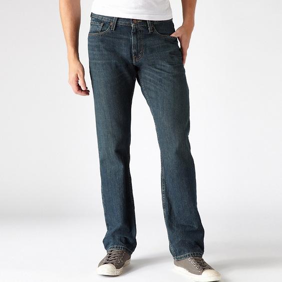 Како до правилен избор на машки фармерки