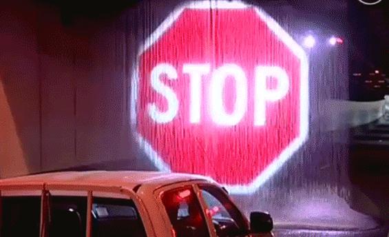 Генијално решение за помалку сообраќајни несреќи