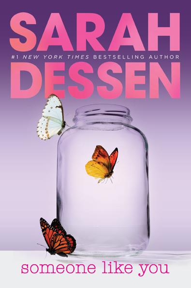 """Книга: """"Некој како тебе"""" – Сара Десен"""