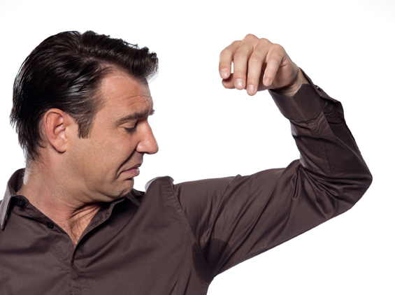 Три моќни решенија за спречување на потењето