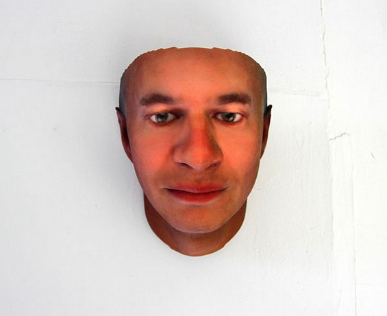 (10) Колку е лесно да се клонира вашето лице?