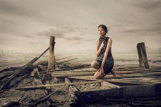 Неверојатни фотографии од легендарниот Дејвид Хил