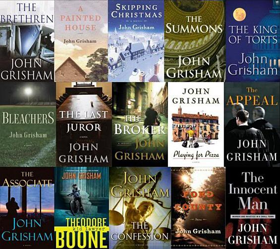 Книга: Жалба - Џон Гришам