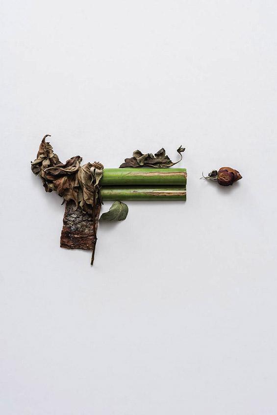 (4) Тотално безопасно оружје