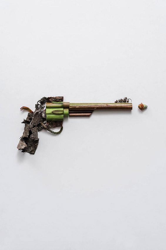 (5) Тотално безопасно оружје