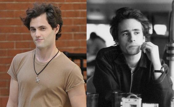 Актери кои личат на вистинските ликови кои ги глумат