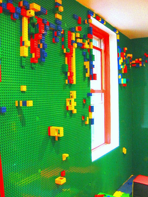 Елементи за детска соба од соништата
