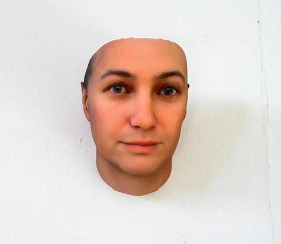 (8) Колку е лесно да се клонира вашето лице?