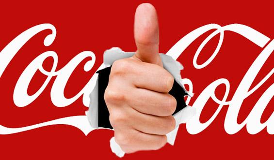 (1) Кул изненадување во лименка Кока-кола