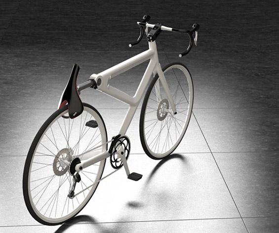 (1) Најсигурниот велосипед - проверете зошто ;)