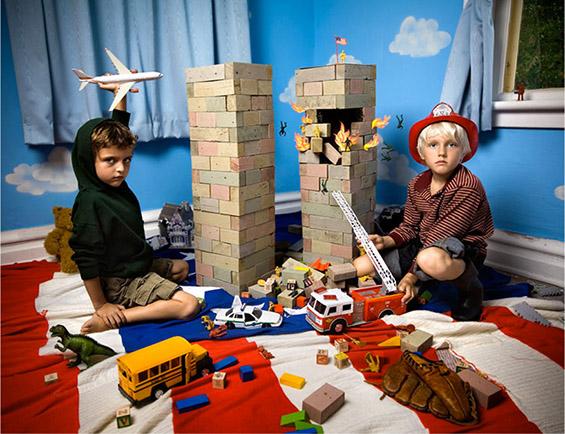 Нападот на кулите близначки во Њујорк (9/11)
