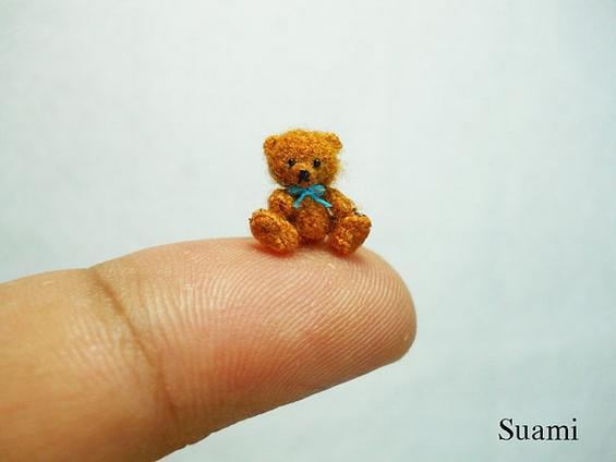 Фантастични играчки за деца долги само неколку милиметри