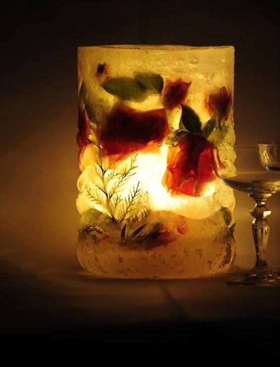 Уникатни садови од мраз за незаборавни забави и свечености