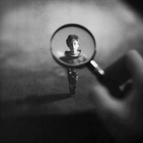 Неверојатни фото-манипулации направени од 14-годишен феномен
