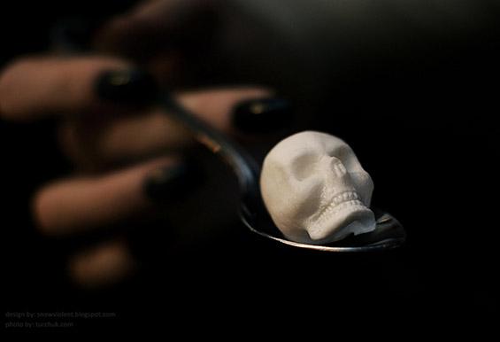 (2) Коски и черепи за послатко утринско кафенце