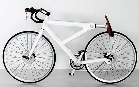 (2) Најсигурниот велосипед - проверете зошто ;)