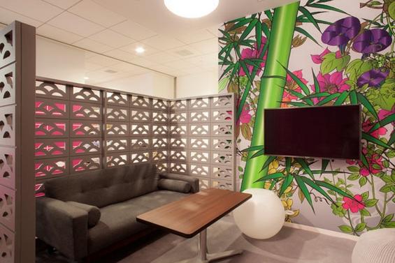 """(22) Канцелариите на """"Гугл"""" во Токио"""
