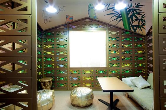 """(25) Канцелариите на """"Гугл"""" во Токио"""