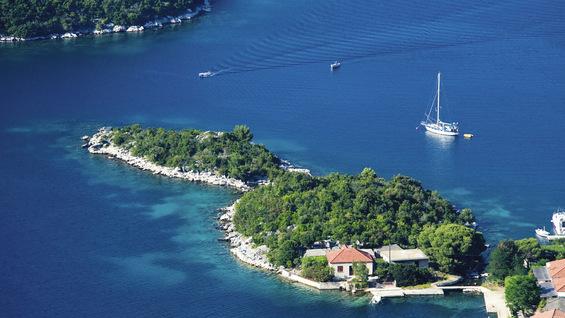 Шармантното хрватско крајбрежје