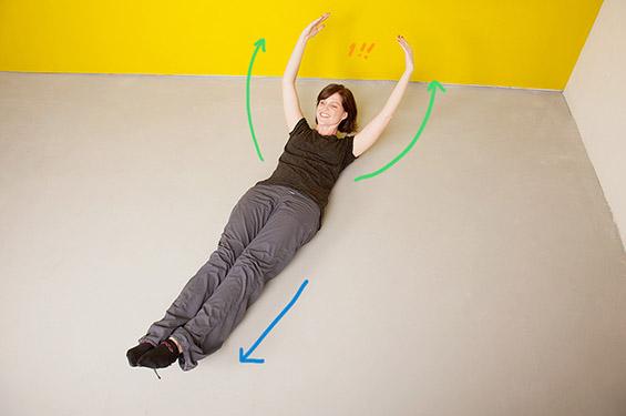 Единствената пилатес вежба која треба да ја правите секој ден