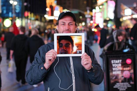Луѓето од Њујорк